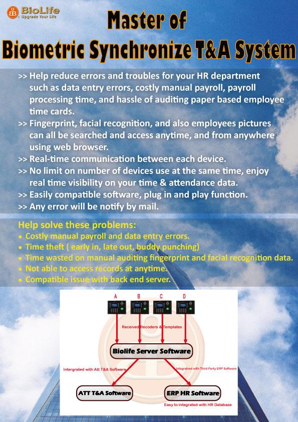 time attendance | Fingerprint Face Devices -- BIOBIO Technology
